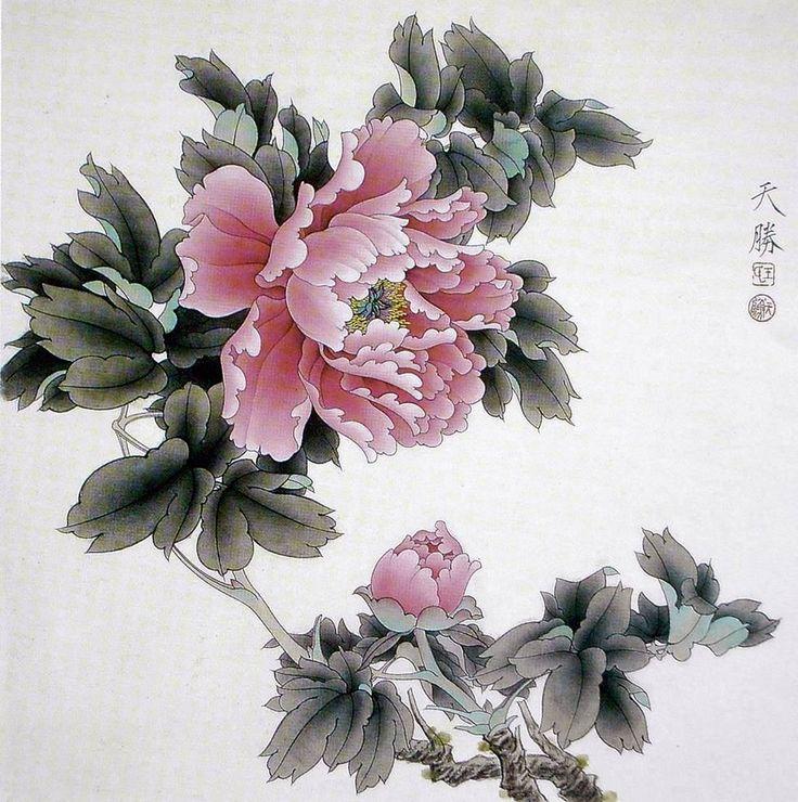 Wang Tiansheng(王天胜)  . 王天胜,1946年生,辽宁大连人,祖籍山东文登,毕业于解放军艺术学院美术系。