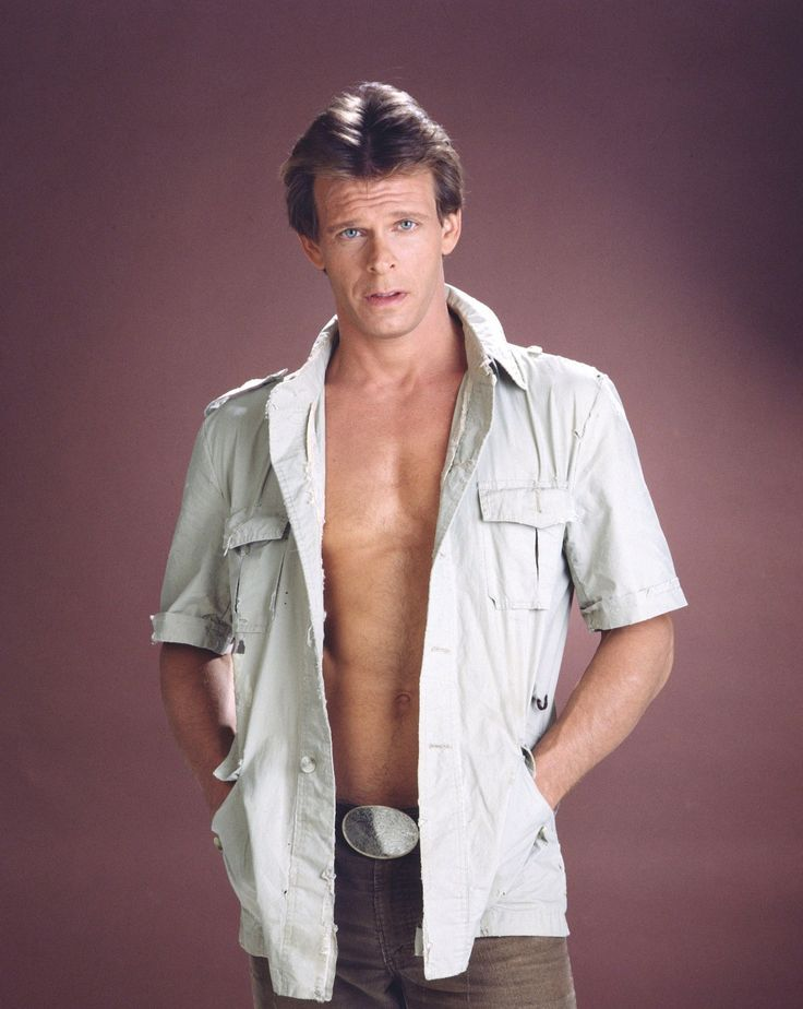 Mike Donovan Marc Singer Marc Singer Tv Series