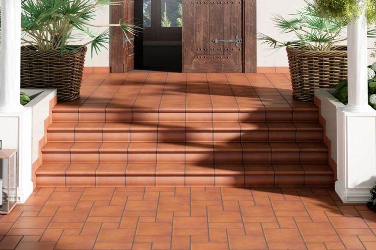 Mejores 36 im genes de cer mica para piscinas klinker for Ceramica patios fotos