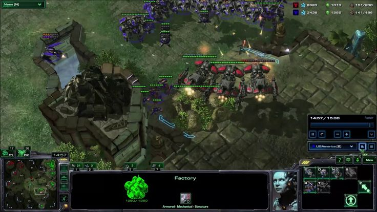 My opponent teleported onto one of my expansions...... #games #Starcraft #Starcraft2 #SC2 #gamingnews #blizzard
