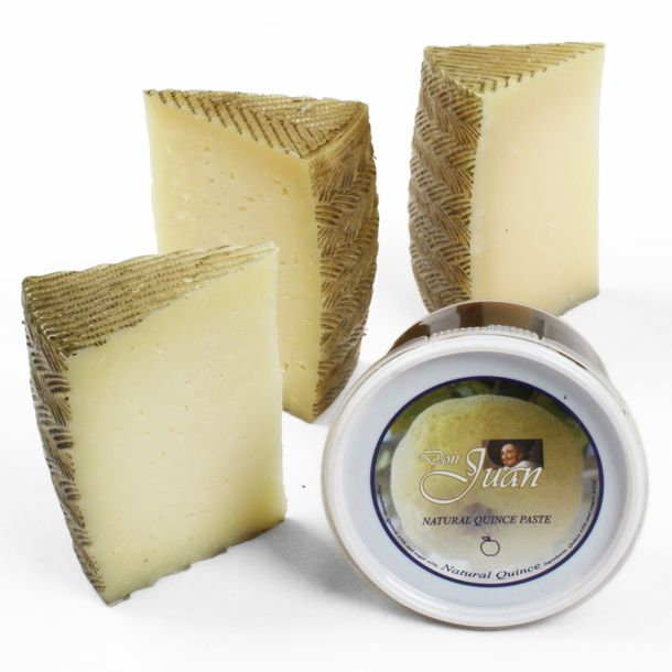 Manchego Collection