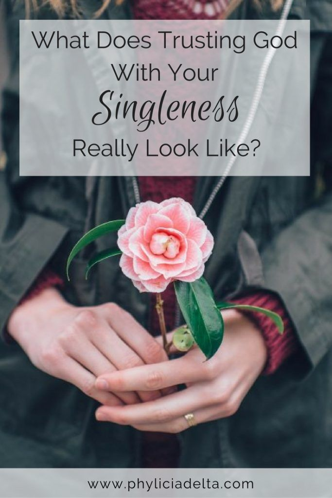 Singleness - Dating Advice - Christian Dating - Christian Relationships - Waiting for Marriage - Contentment