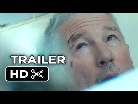 Time Out of Mind Official Trailer #1 (2015) – Jena Malone, Richard Gere Movie HD | Stock Market App