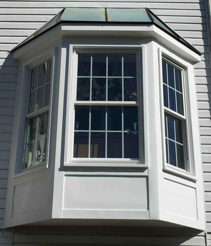 10 best images about bay windows on pinterest search for What are the best vinyl windows