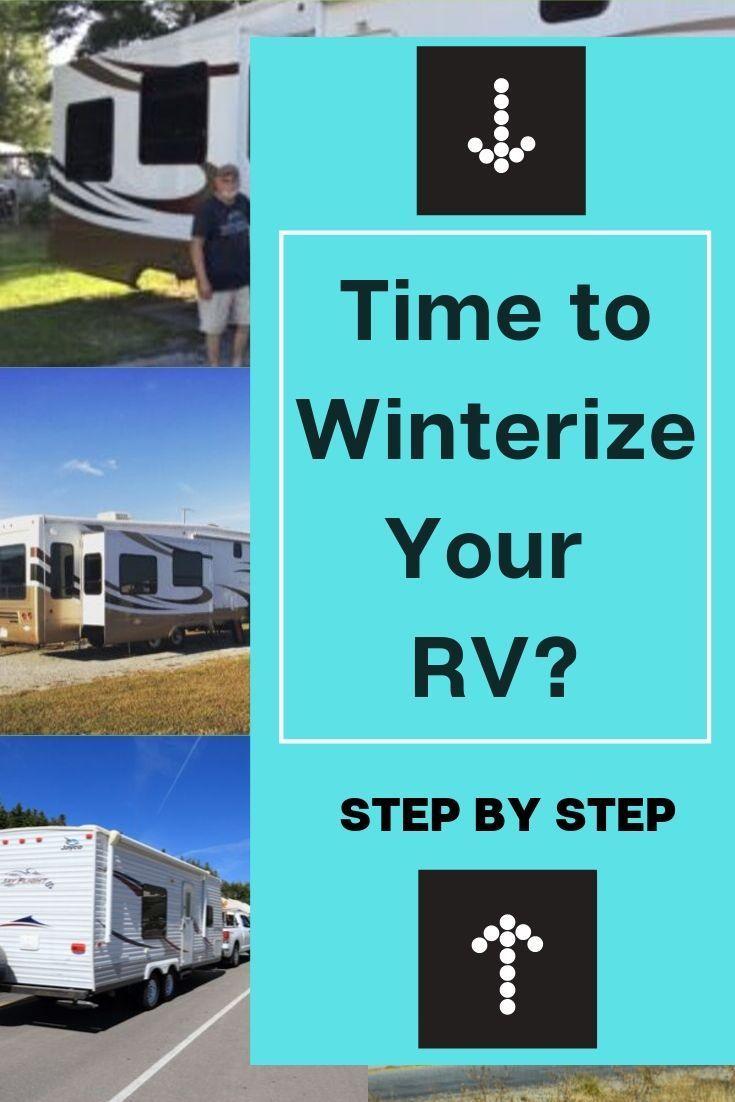 17+ Winterizing rv 4k UHD