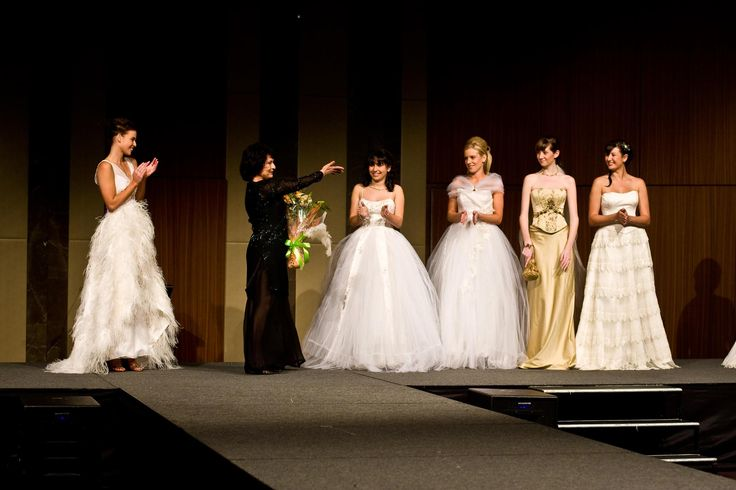 Angelina's beautiful princess style designs  http://www.arcarocouture.com.au