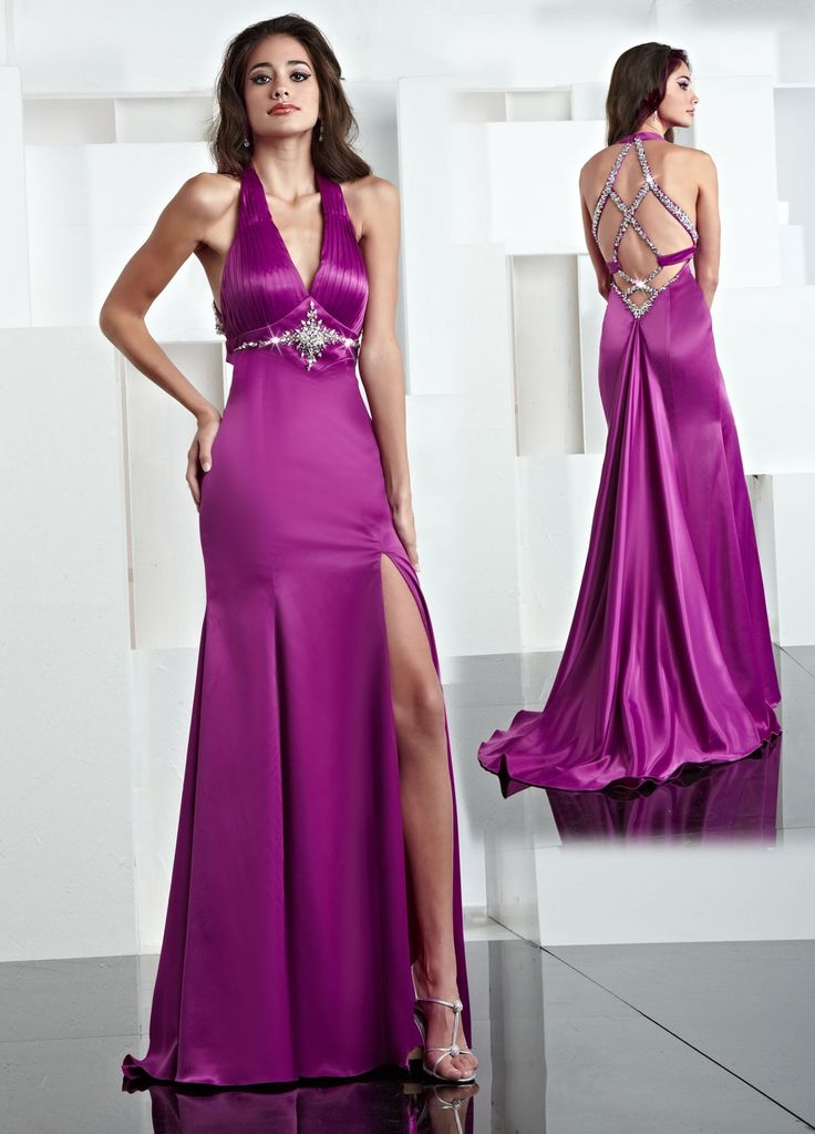 Mejores 1109 imágenes de Prom Dresses en Pinterest | Vestidos de ...