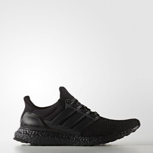 ULTRABOOST LTD Shoes - Black