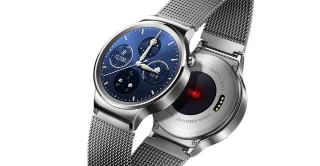 Smartwatch-ul Huawei? http://stiritech.ro/smartwatch-ul-huawei/