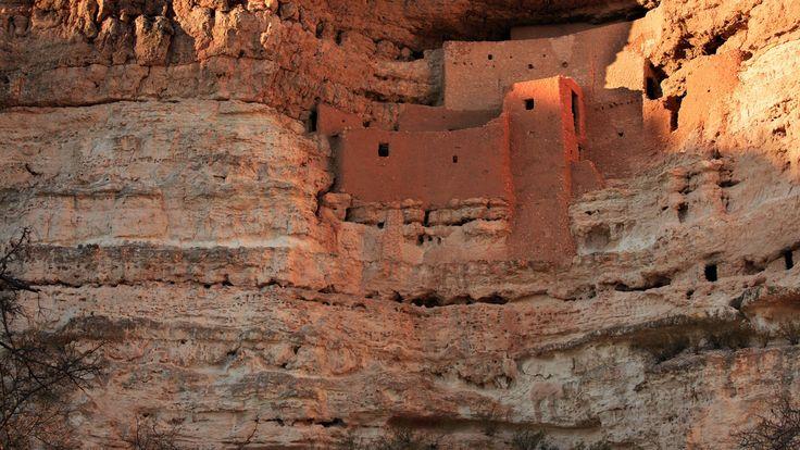 Image of Montezuma Castle National Monument