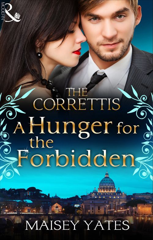 A Hunger for the Forbidden (Mills & Boon M&B) (Sicily's Corretti Dynasty - Book 8) eBook: Maisey Yates: Amazon.co.uk: Kindle Store