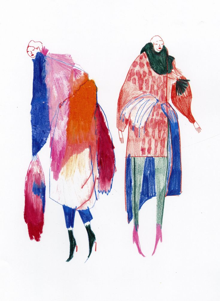 illustrations - Emma Hardstaff