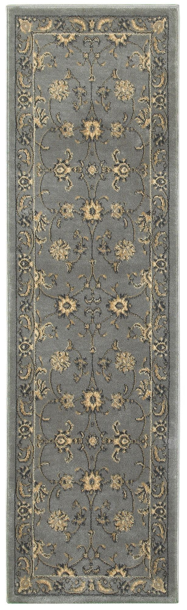 Grace Gray Area Rug