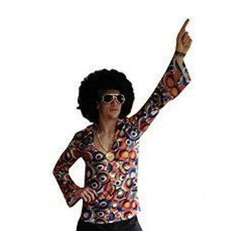 60s 70s Swirl Retro Hippie Woodstock Shirt Fancy Dress for Men  £9.99 – http://sowestfancydress.com/products/mens-fancy-dress/60s-70s-swirl-retro-hippy-shirt-fancy-dress-for-men/