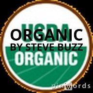 the organic organic usda by steve buzz