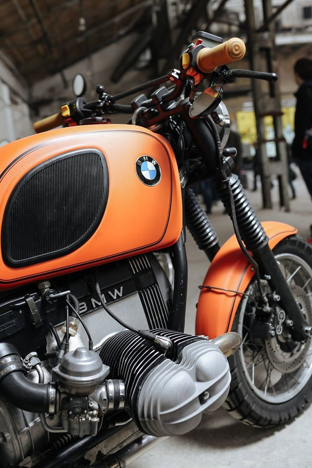 276 best bmw cafe and other bikes images on pinterest | cafe
