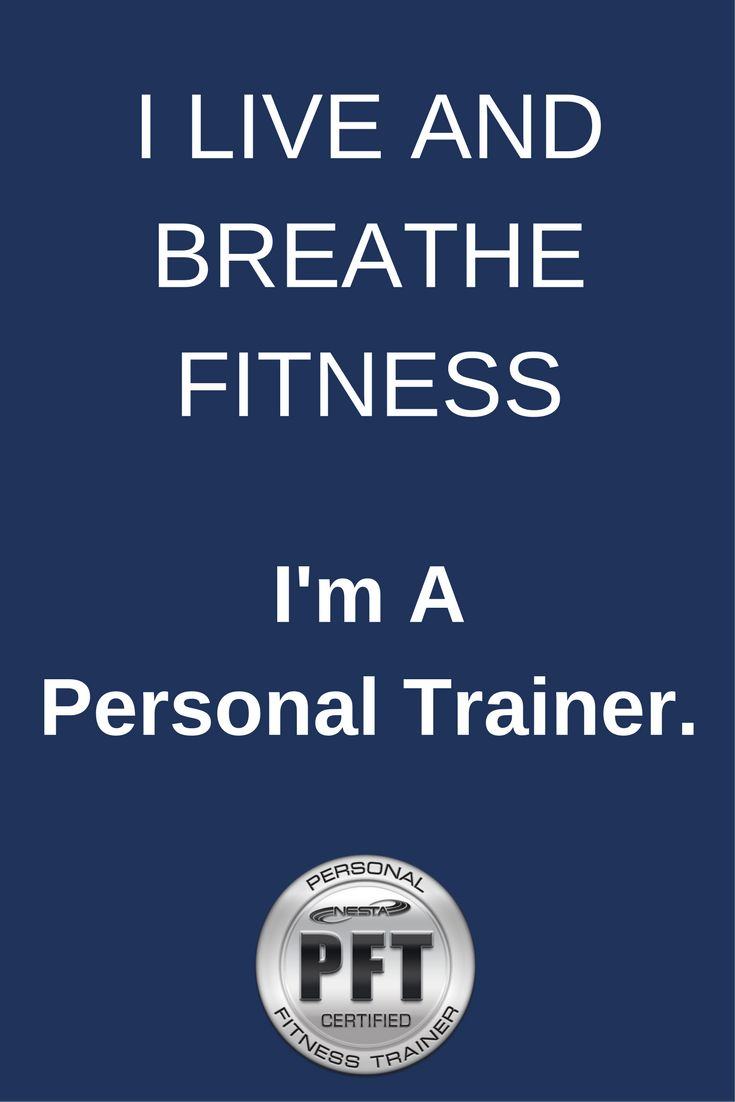 De 25 bedste ider inden for fitness trainer certification p would you like to live the fitness lifestyle you should become a nesta personal fitness trainer our certified and accredited course is accepted xflitez Image collections
