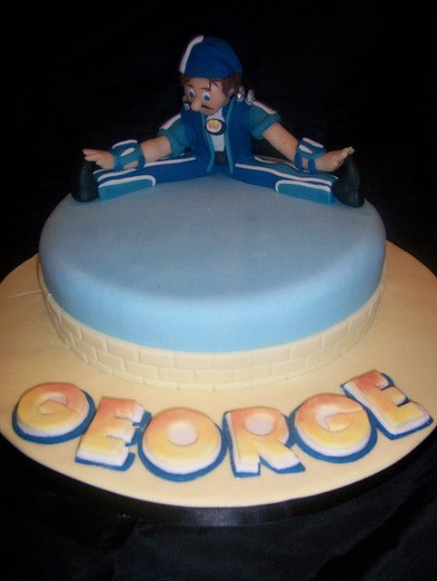 lazy town cake 9 best images about lazy town cake on 5437