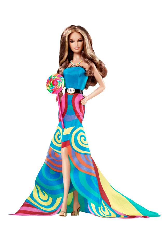 Dylan's Candy Bar® Barbie® doll | Barbie Collector