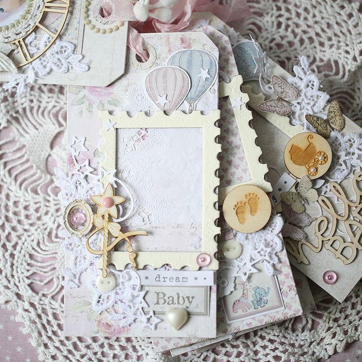 Mini Album, by Evgenia Petzer