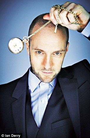 Derren Brown review