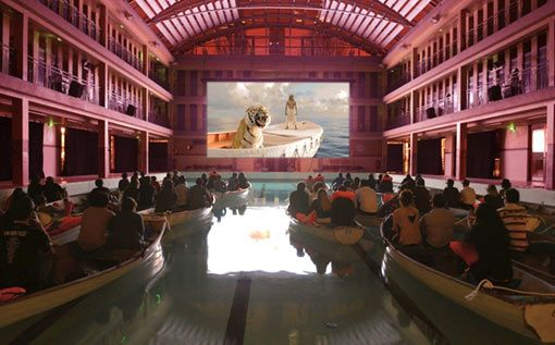 1000 images about teaching life of pi on pinterest for Life of pi piscine