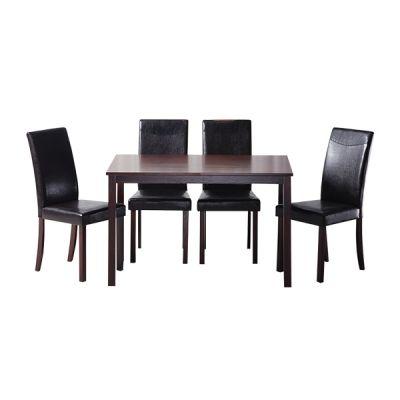 Fidan  Dining Room