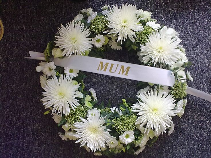 funeral wreaths - Google Search