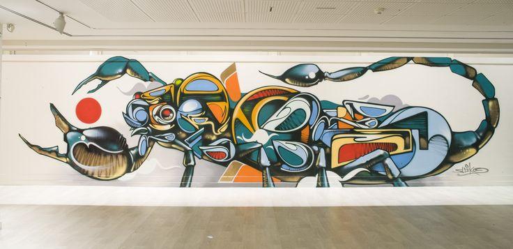#Suiko #duvarlarindili #languageofthewall #graffiti #streetart