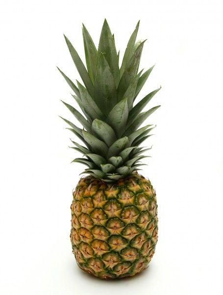 Pineapple & Ginger