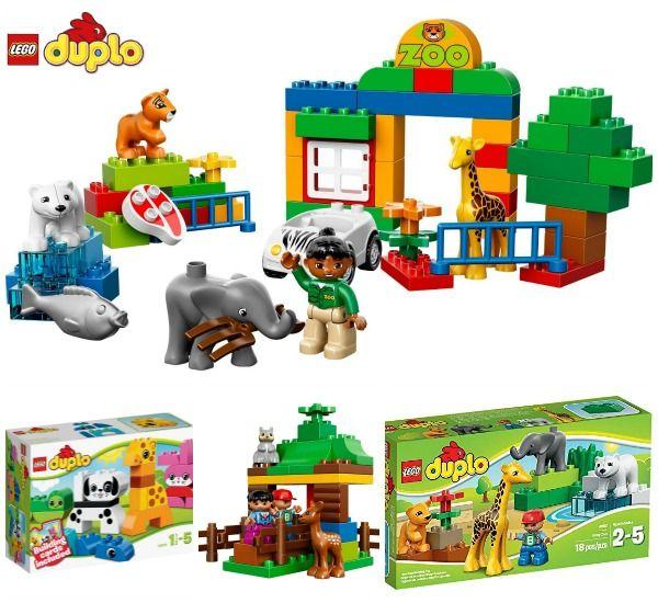 Lego duplo adventskalender anleitung und ideen babies - Lego duplo ideen ...
