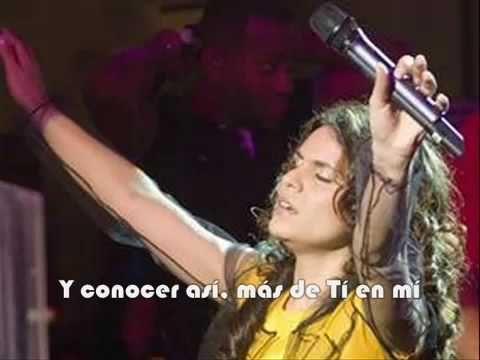 Aline Barros   El Poder De Tu Amor ღ✟