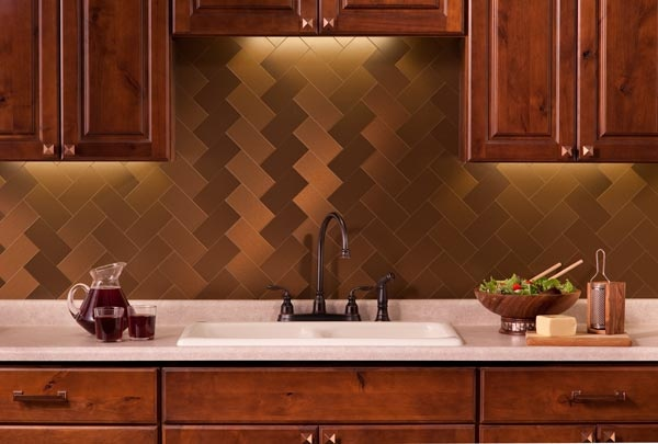 cool easy backsplash ideas in pictures crafts and diy pinterest