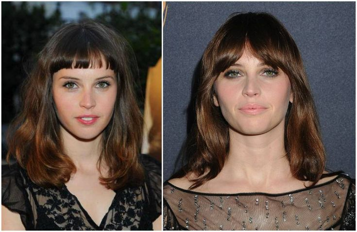 Felicity Jones` weight and height