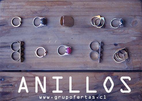 más anillos en www.grupofertas.cl