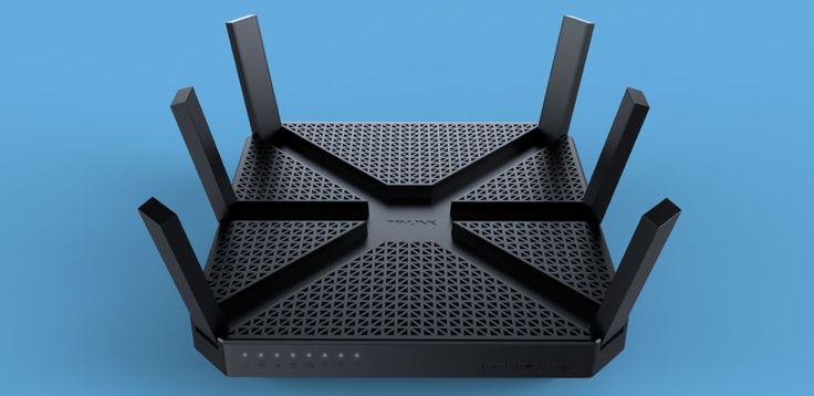 Archer is TP-Link's latest hi-speed AC router, a blazing 3x faster than typical routers. Six antennas hinge out from the center to provide perfect 360-degree wireless coverage. Instead of fretting about the high …