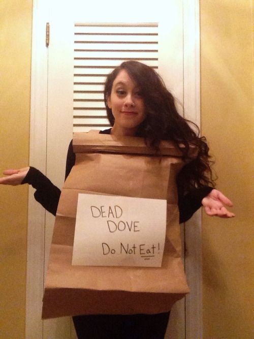 Best Arrested Development costume I've ever seen. Congrats on being awesome!