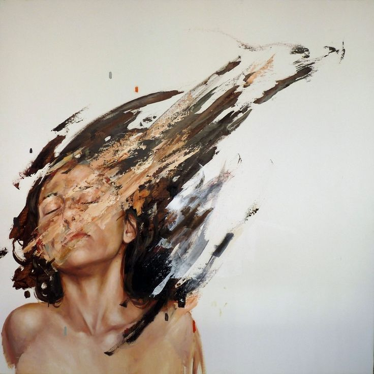 Cesar Biojo. | ART! | Pinterest