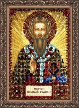 Абрис Арт AАМ-026 «Святой Василий»