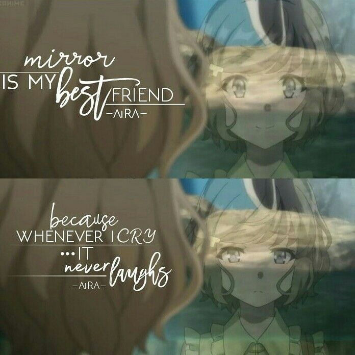 Rascal Doesn T Think About His Bunny Girl Senpai Anime Quotes Anime Qoutes Quotes