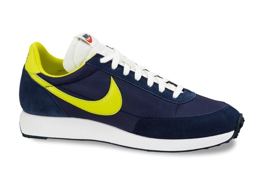 Nike Air Tailwind (Spring 2012 release)