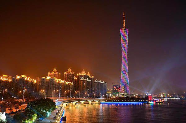 Paket Tour Hongkong-Shenzhen-Macau-Guangzhou China.Hongkong Tour Gathering Organizer