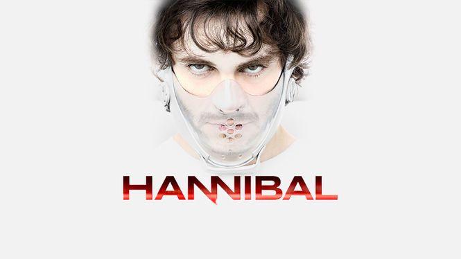 Hannibal (Thriller/gys/krimi) Denne dramaserie fokuserer på de tidlige år af forholdet mellem FBI-agenten Will Graham og den morderiske kannibal dr. Hannibal Lecter.