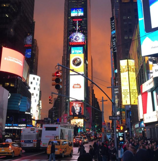 27 best new years eve images on pinterest new years eve new happy new year 2017 new york city times square malvernweather Gallery