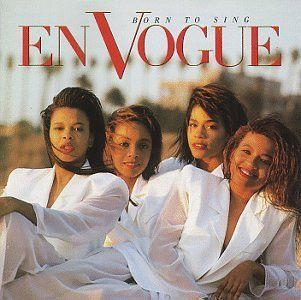EnVogue will always be funky divas. My friends and I always sung to this album and everything they have ever made just kept getting better.
