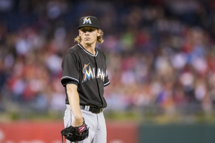 Marlins need consitency from Adam Conley = As the Marlins face the trade deadline, perhaps still searching for another starting pitcher to add to the rotation, it sure would be a shot in the arm for that group if lefty Adam Conley became a more consistent starter.  For the.....