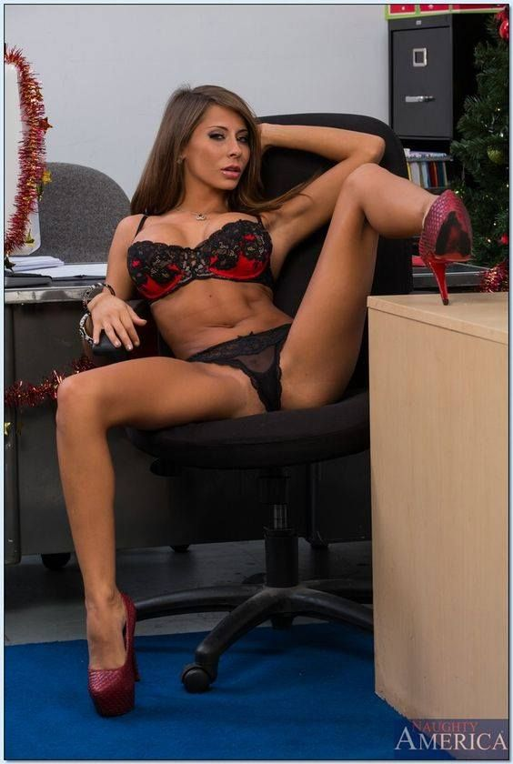 Madison Ivy Naughtyamerica