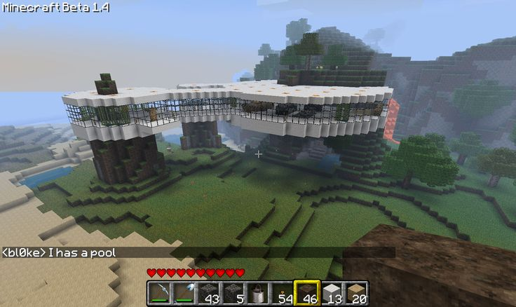 Minecraft House | Projects to Try | Pinterest | Minecraft awesome ...