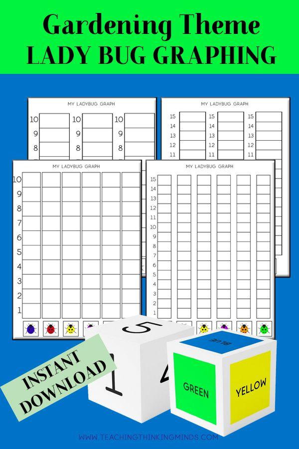 Garden Theme Activity Bundle Teaching Thinking Minds Theme Activity Literacy Worksheets Critical Thinking Skills