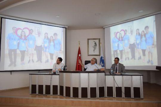 Çanakkale Korolar Festivali 3-9 Temmuz tarihlerinde 4'üncü kez düzenlenmeye hazırlanıyor.